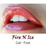 LipSense Fire N Ice Lipstick Nailartemporium.com Australia Official Distributor