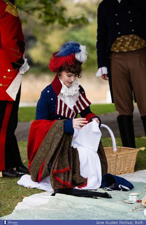 Jane Austen Festival 2013-7693 copy.jpg | Owen Benson Visuals