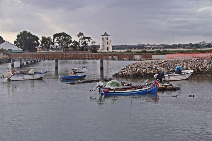Barreiro Portugal