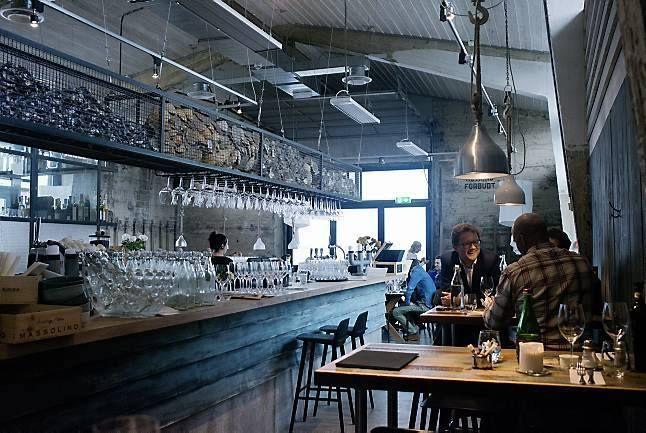 Four Seasons Restaurant Oslo