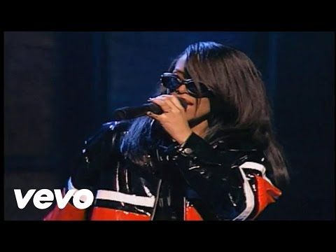 Aaliyah - At Your Best (You Are Love) (Official Video) - YouTube