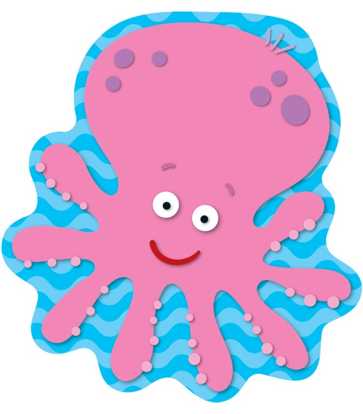 Octopus Notepad - Carson Dellosa Publishing Education Supplies #CDWishList