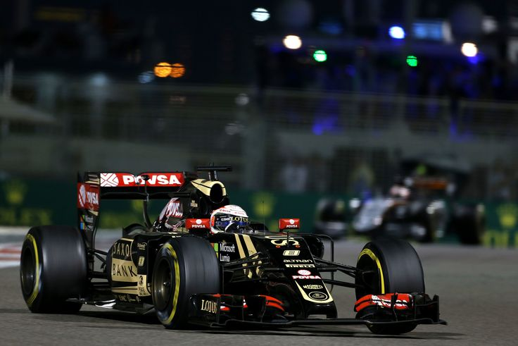 Wallpapers Abu Dhabi Grand Prix of  Marcos Formula Page