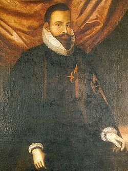 292 – (1543 – Abril) En Madrid (España), Blasco Núñez Vela es nombrado virrey del Perú. Nació en Ávila, España en 1495 y falleció en  Iñaquito, actual Ecuador, en 1546, fue un militar y político español, Capitán General de la Armada de las Indias. En 1537, la primera flota de barcos que cruzó el Océano fue la del general Blasco Núñez de Vela, año en el que las noticias de corsarios a lo largo de toda la ruta de Indias hacían peligrar a la corona del rey Carlos.