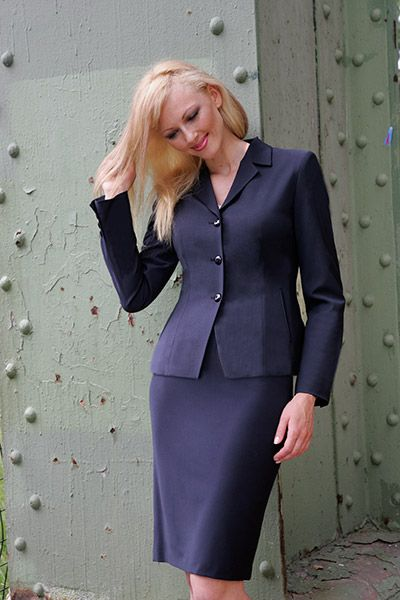 e7ea69b2f62 Tall womens suits- Business Suits for Tall Women-Bluesuits