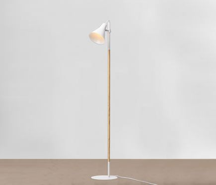 Inspire Lámpara de pie Irvine