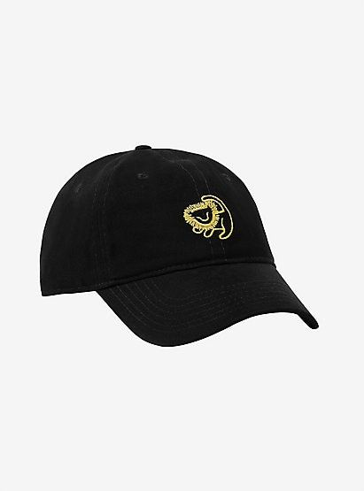 563a2c7bffd90 Disney The Lion King Simba Symbol Dad HatDisney The Lion King Simba Symbol Dad  Hat