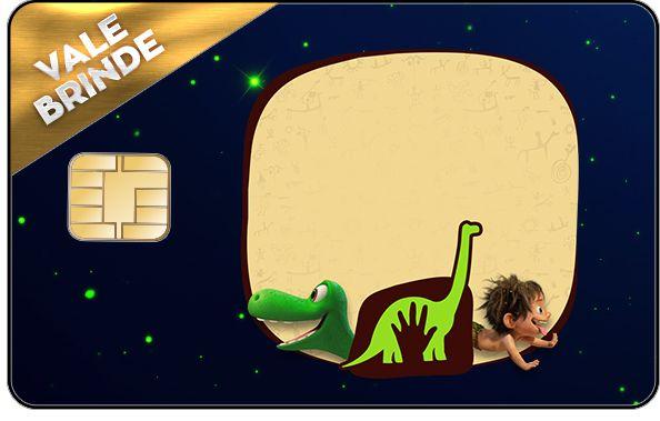 Vale Brinde O Bom Dinossauro