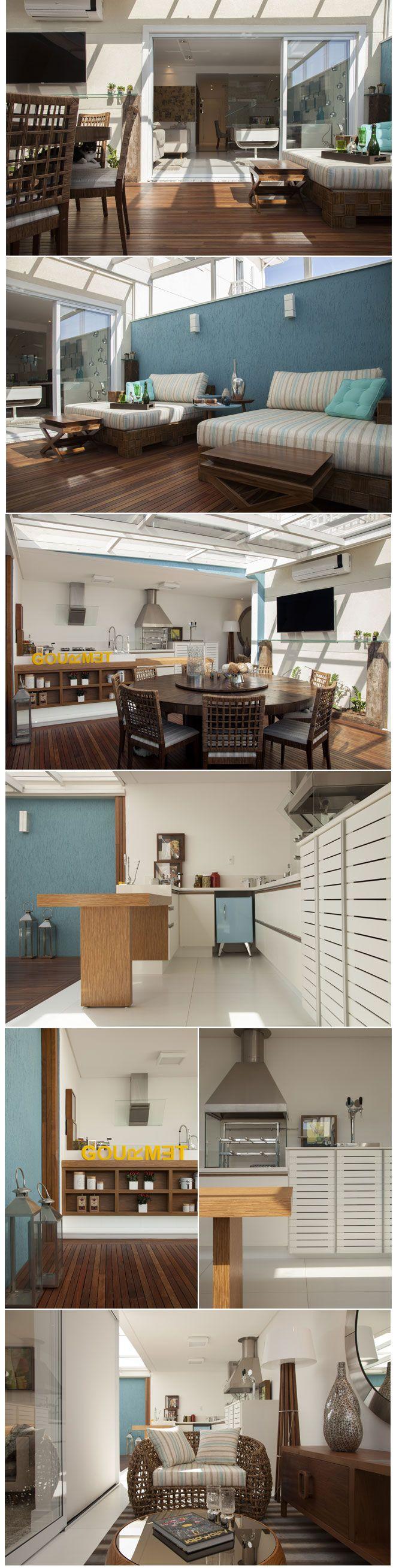 Projeto Ligia Pereira - Blanco Design