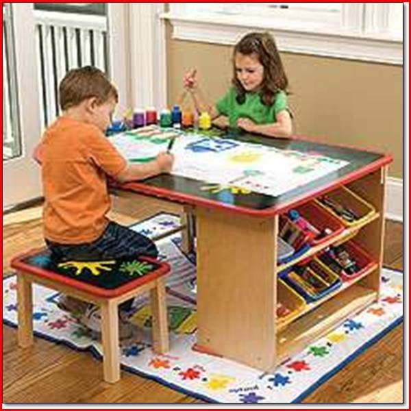 Kids Work Table Kids Farmhouse Table View Larger Rglljql Kids
