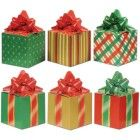 Christmas Party Favor Boxes