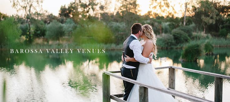 Barossa Valley Wedding Venues - The Farm (Maggie Beer