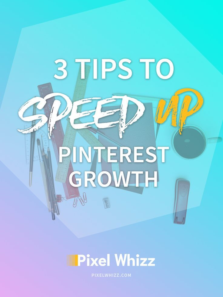 Learn how to maximise your Pinterest growth, using Tailwind app for Pin scheduling and visual design! ( + Why Tailwind is better than Boardbooster!)