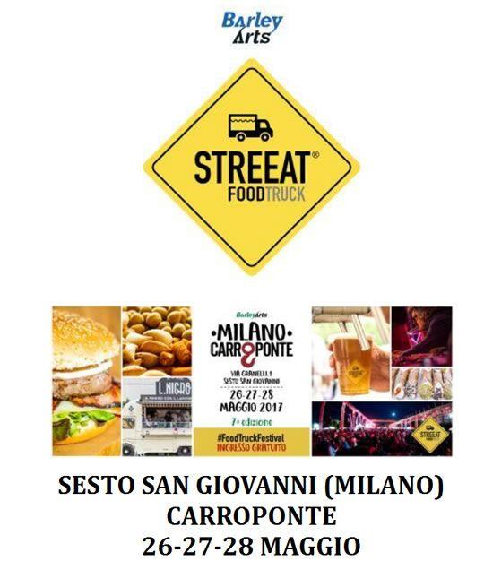 Streeat Food Truck a Carroponte MI http://www.panesalamina.com/2017/55943-streeat-food-truck-a-sesto-san-giovanni-mi-2.html