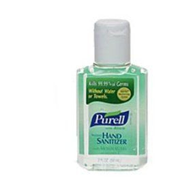 PURELL Aloe Hand Sanitizer Kit 4 - 2oz. Bottles by Purell. Save 23 Off!. $9.99. Hand sanitizing is always within reach with this PURELL Aloe Hand Sanitizing 4 Bottle Kit comes with: 4 - 2 fl. oz. PURELL with Aloe Flip Top bottle featuring a no-drip spout.