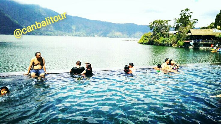 Toya Devasya - Natural Hot Spring Water, Kintamani