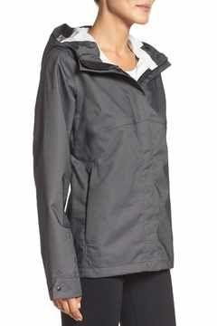 Alternate Image 3 - The North Face Berrien Waterproof Jacket