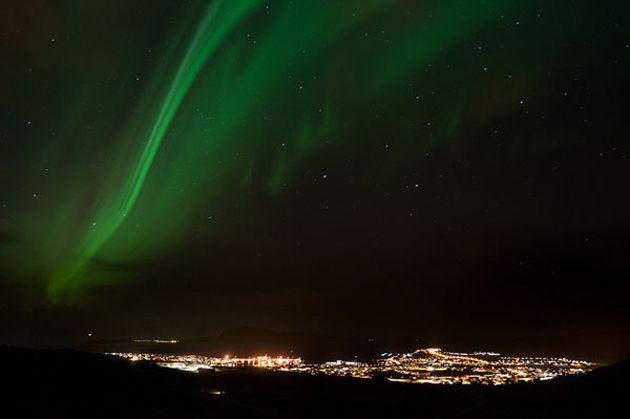 Ilhas Faroé - Dinamarca (via guiaviajarmelhor )