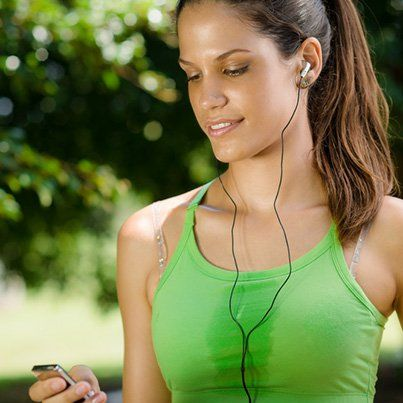 Just because 2014 is over doesn't mean you can't add some of these hits to your gym playlist!
