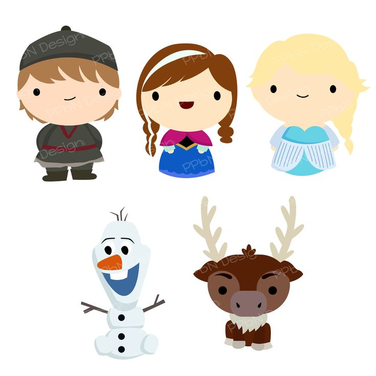 PPbN Designs - Frozen Member Exclusive Set (SVG ONLY!) , $0.00 (http://www.ppbndesigns.com/products/frozen-member-exclusive-set-svg-only.html)