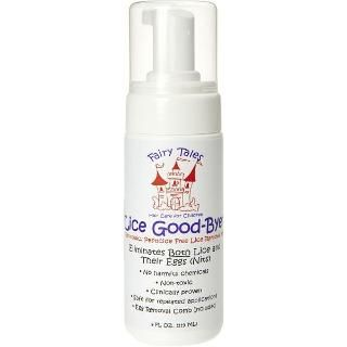 Fairy Tales Lice Good Bye Nit & Removal System Ulta.com - Cosmetics, Fragrance, Salon and Beauty Gifts