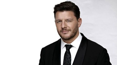 MKR4 Judge - Manu Feildel - My Kitchen Rules - Yahoo!7 TV