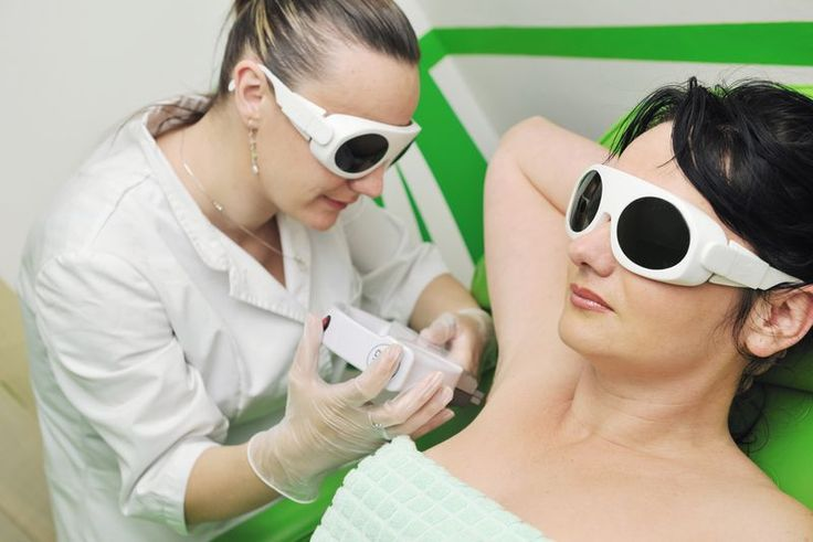 How to a laser hair removal technician in 6 simple