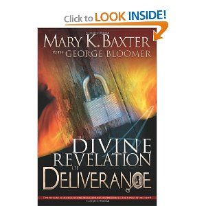 Mejores 67 imgenes de religion en pinterest religin divine revelation of deliverance by mary baxter 1119 publication december 6 2007 malvernweather Gallery