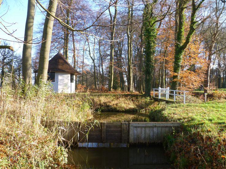 2013-12-01 Het theehuisje van Huize Velhorst