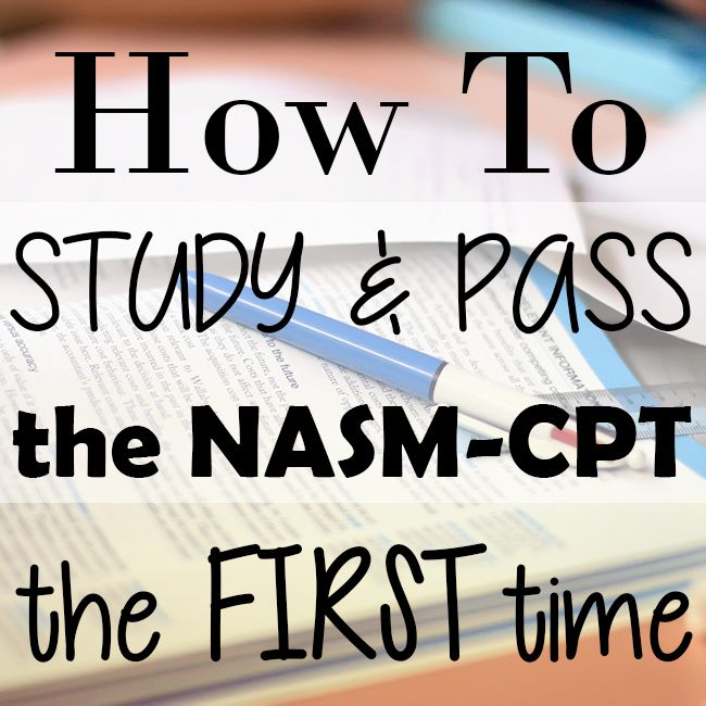 Nasm Personal Training Certification Reviews Image Collections