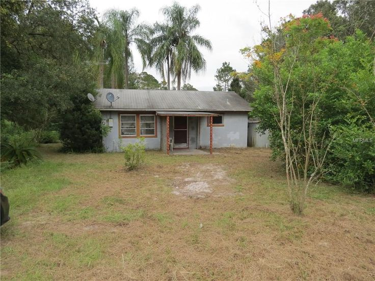 41214 Posey Drive Eustis Fl 32736 Real Estate One Home Estate Homes