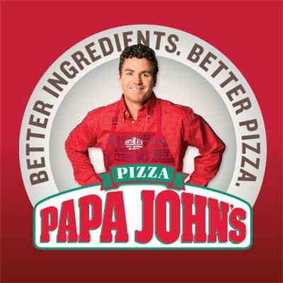 #Papa John's PizzaVerified account    @PapaJohns    This is the official Twitter account for Papa John's International, Inc. Better Ingredients. Better Pizza.      papajohns.com      Joined December 2008