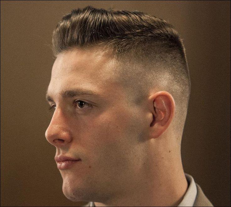Army Haircut Pic