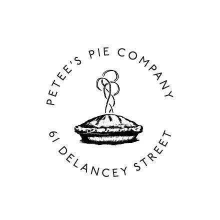 Molly E Baker - Petee's Pie