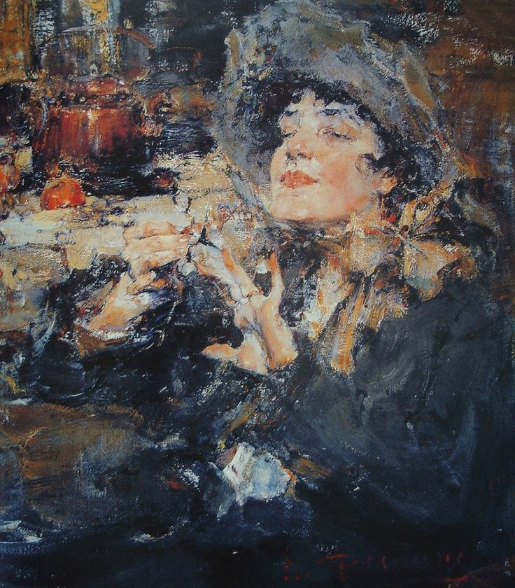 20 best images about 20 masters on pinterest artworks for Nicolai fechin paintings for sale