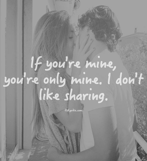 The only person I make love to is my husband. As it should be. I don't think cheaters get over on anyone. Nor would I care what one thought.