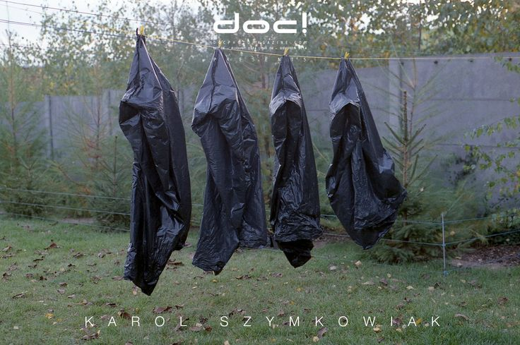 doc! photo magazine presents: Karol Szymkowiak - ET IN ARCADIA EGO @ doc! #26 (pp. 73-93)