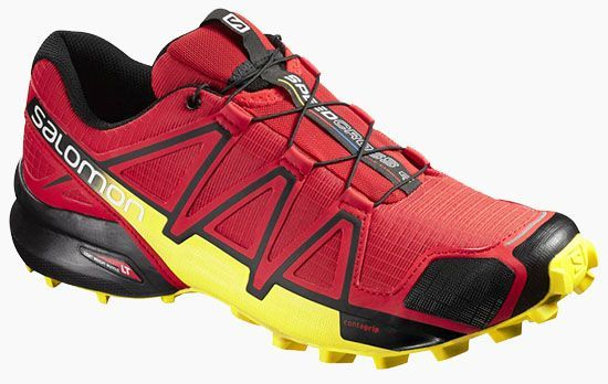Best Trail Running Shoes Review 2017- Get The Best One