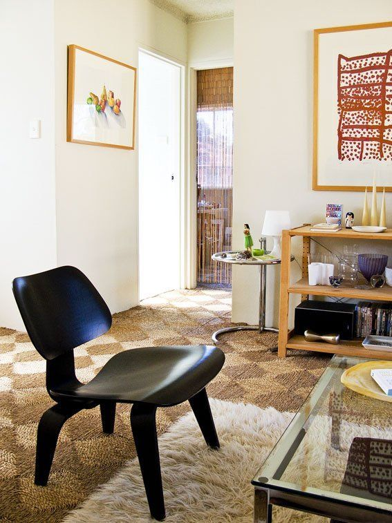 Sam's Sydney Simplicity — House Tour | Apartment Therapy