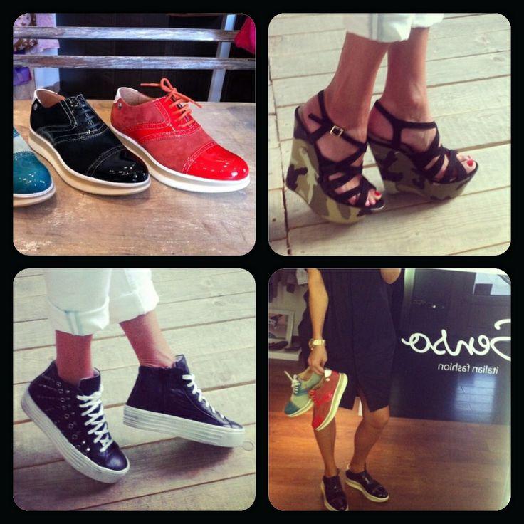 Shoes in SALE www.senso.hu