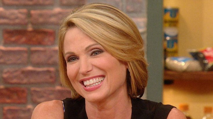 Amy Robach Reveals How Robin Roberts Saved Her Life
