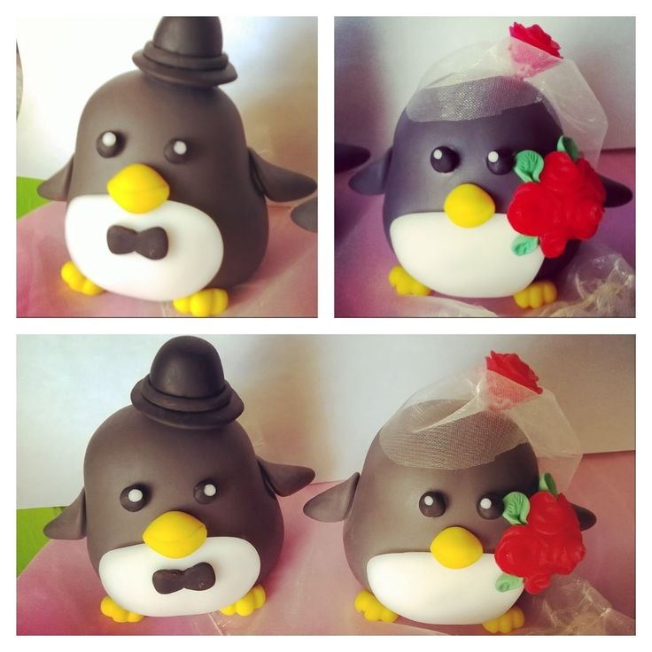 #preparando la #decoracion para el #casamiento  de #claudia. #Torta #cake #flores y #pareja de #pingüinos super #tierna #penguincouple . #pedidos 1132854134 #tortasycupcakesquilmes #quilmescity #quilmes www #tortascupcakesquilmes com #cupcakes #mesasdulces #postres #candybar #cookies #cakepops @charliecapuzzo @sushiclub_ar @sextonat17 @romyalmy @antares.quilmes @quilmes.high.school @farmacityoficial @cervezaquilmes @mueblesysillones @capitancaps