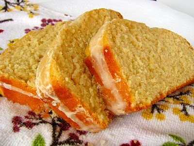 Low Fat Lemon Pound Cake | Baked goods | Pinterest