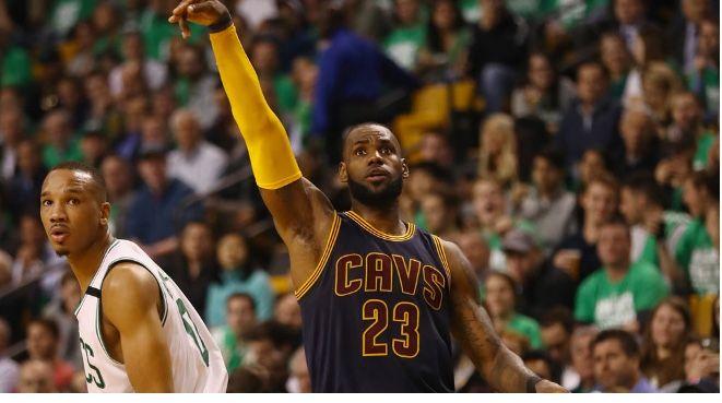 NBA Play-Offs 2017 Jornada 37