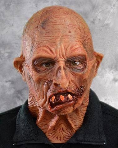 Super Soft Zombie Mask