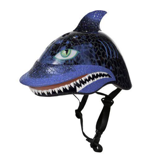 Raskullz Shark Attax Helmet (Black, Ages 3+) Raskullz http://www.amazon.com/dp/B004WSZPMY/ref=cm_sw_r_pi_dp_SXqgub1ZXACBN