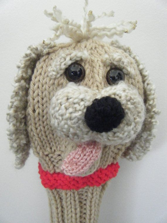 14 best Knitting/Golf Club Covers images on Pinterest ...