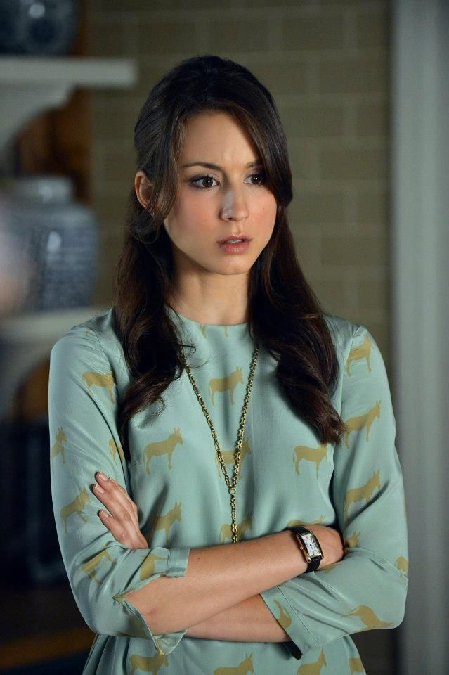 15 Signs You're The Spencer Hastings Of Your Friends  - Seventeen.com.
