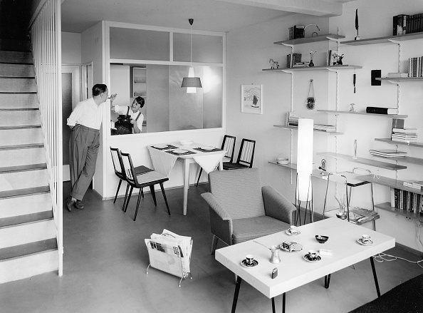 17 best cranbrook design images on pinterest charles eames graph design and artists. Black Bedroom Furniture Sets. Home Design Ideas