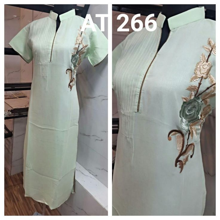 designer georgette kurties... for price  call / whatsapp : +91 9425052960